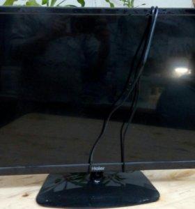 Телевизор Haier le32m600