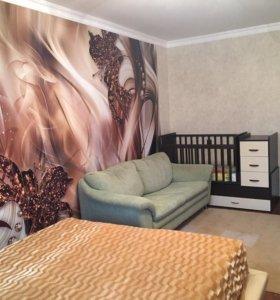 Квартира, 2 комнаты, 67.7 м²