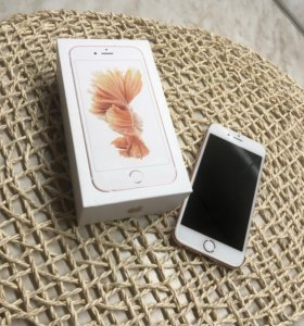 iPhone 6s, 64 gb