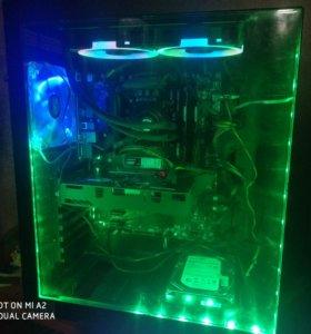 Пк I5-8600k