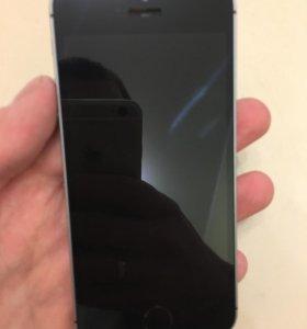 iPhone SE 32gb. Торг, обмен, продажа