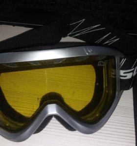 Горнолыжная маска Scott AcS