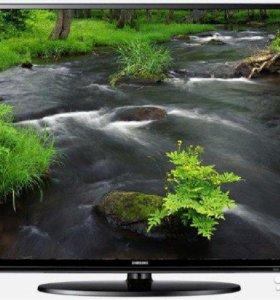 Ремонт LCD и LED телевизоров