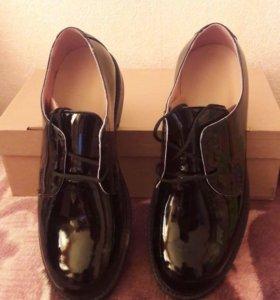 Продам туфли для военнослужащих