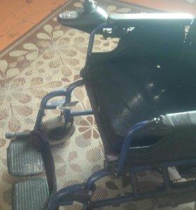 "Электро инвалидная коляска ""Армед"" FS111A"