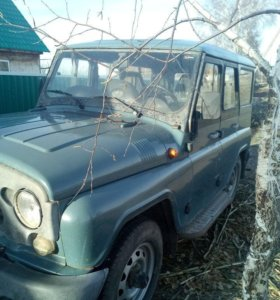 УАЗ 3151, 2006