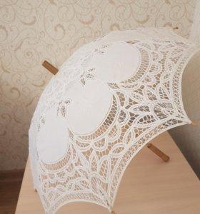 Ажурный зонтик Италия