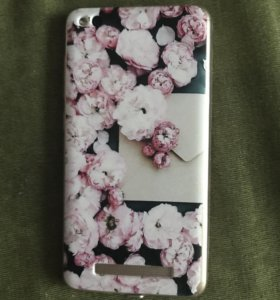 Чехлы Xiaomi Redmi 4a