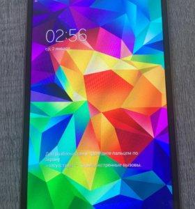 Samsung Galaxy Tab S 2014