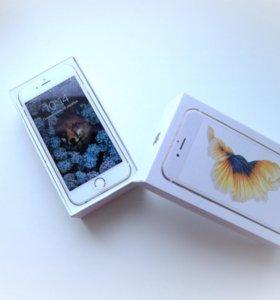 iPhone 6s, Gold, 16Gb