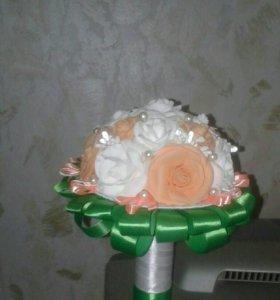 Букет невесты ( дублер )