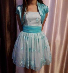 Продам платье , размер 40-42
