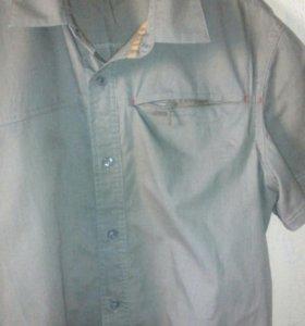 Рубашка мужская для подростков