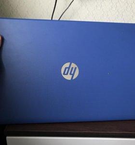 Лэптоп HP
