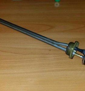 Электро тэн для алюминиевого радиатора
