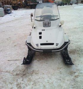Снегоход Yamaha VK 540EC