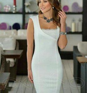 Отличное вечернее платье!