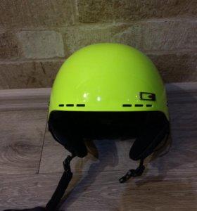 Alpine Helmet Holt Jr.