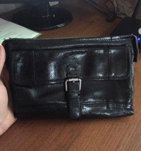 Продаётся кошелк