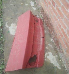 Хонда цивик кр багажника