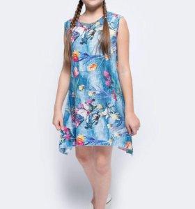 туника для девочки.размер 152-158