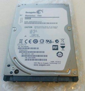 HDD 2.5 500GB