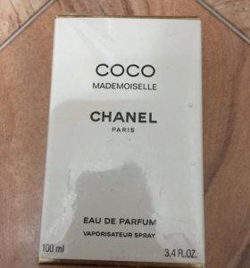 Духи парфюм настоящие