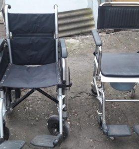 Инвалидные коляска электрическая