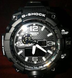 Часы G-SHOCK Black (Replika)