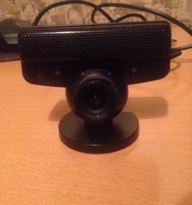 Камера Sony для ps3( PlayStation 3)