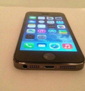 Оригинальный Iphone 5-16Gb