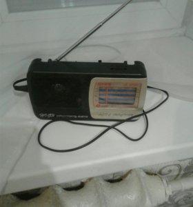 Радиоприемник