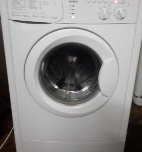 Indesit стиральные машинки