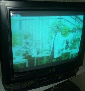 Телевизор Philips 51см.