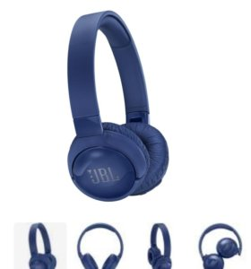 Наушники Bluetooth JBL T600BTNC
