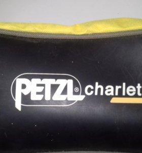 Кошки для альпинизма petzl charlet