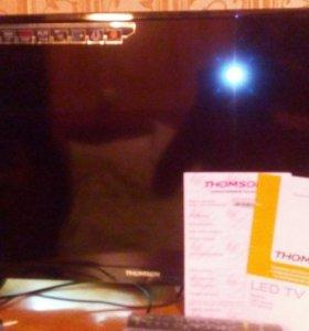 Телевизор THOMSON ЖК-LED TV.