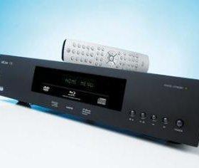 Blu-Ray ARCAM FMJ BDP100