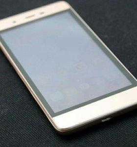 Телефон micromax Q4101