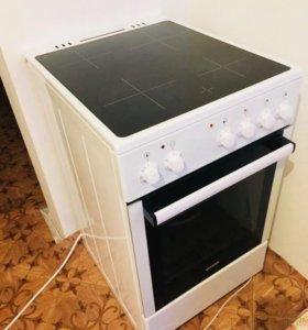 Продам стеклокерамическую плиту (Gorenje)