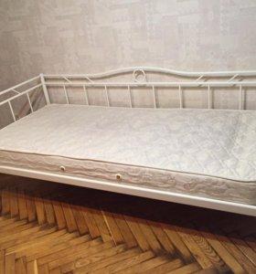 Кровать РАМСТА 200х90