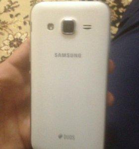 Samsung j2 и айфон 4 с