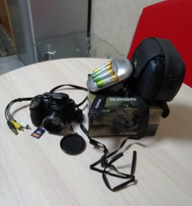 Фотоаппарат Fujifilm finpix s2960