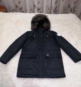 Продам куртку на мальчикм