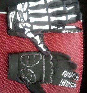 Перчатки мужские новые для сенсора