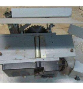 Машина деревообрабатывающая ИЭ 6009