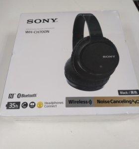 Наушники Sony WH-CH700N (новые)