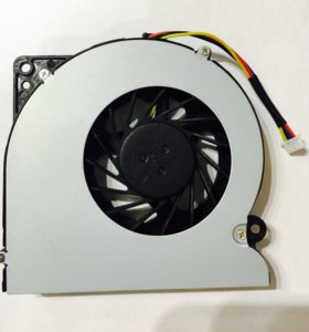 Вентилятор (кулер) для Asus A52 K52 K72 N61 N71