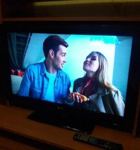 Жк телевизор LG