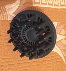 Насадка от фена Vitek для укладки волос